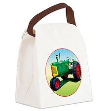 Oliver88-C3Trans Canvas Lunch Bag