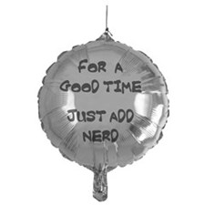 goodtimenerd Balloon