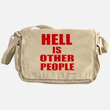 cynicalling17 Messenger Bag