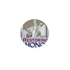 Restoring Honor 2 PNG Mini Button