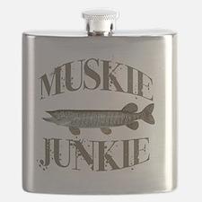 muskiejunkie Flask