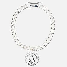 logo Charm Bracelet, One Charm