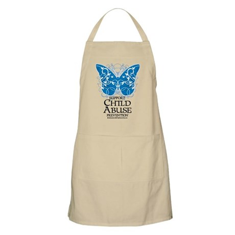 Child-Abuse-Butterfly Apron