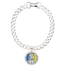 Paws-for--Down-Syndrome- Bracelet