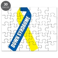 Down-Syndrome-Hope-blk Puzzle