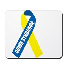 Down-Syndrome-Hope-blk Mousepad