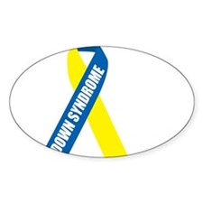 Down-Syndrome-Hope-blk Decal