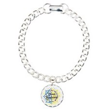 Down-Syndrome-Lotus-2009 Bracelet