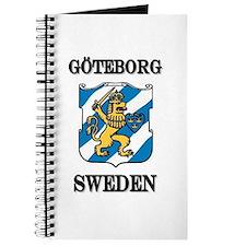 The Göteborg Store Journal