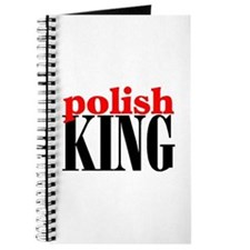 POLISH KING Journal