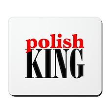 POLISH KING Mousepad