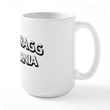 Fort Bragg Mug