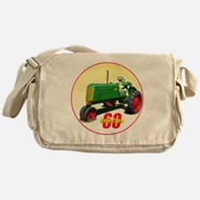 Oliver60-C8trans Messenger Bag