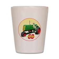 Oliver60-C8trans Shot Glass