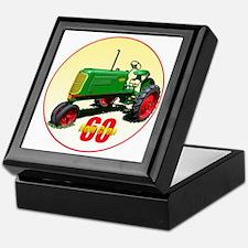 Oliver60-C8trans Keepsake Box