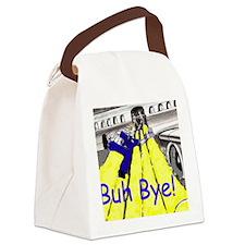 blk-plane-slide (1004 x 834) Canvas Lunch Bag