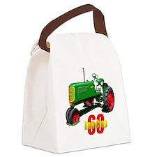 Oliver60-10 Canvas Lunch Bag