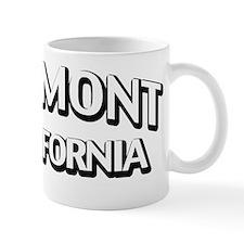 Fremont Mug