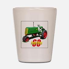 Oliver60-4 Shot Glass