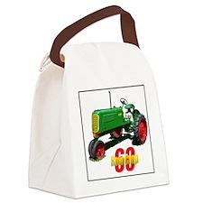 Oliver60-4 Canvas Lunch Bag