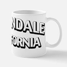 Irwindale Mug