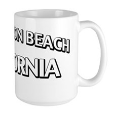 Huntington Beach... Mug