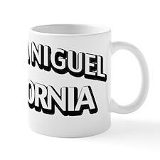 Laguna Niguel Mug