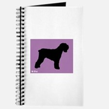 Terrier iPet Journal