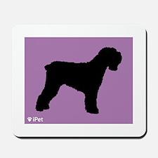 Terrier iPet Mousepad