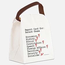 ACPSP: Canvas Lunch Bag