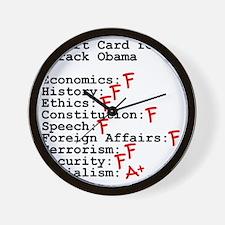 ACPSP: Wall Clock