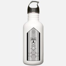 USCGAux-Rank-NACO-PNG- Water Bottle