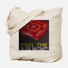 poster 9 small Tote Bag