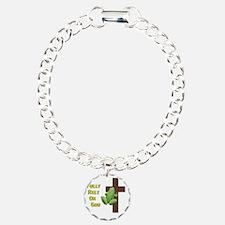 frog Bracelet