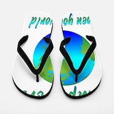 Binary system stocks sandals
