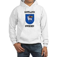 The Gotland Store Hoodie