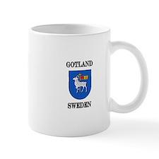 The Gotland Store Mug