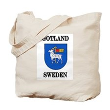 The Gotland Store Tote Bag