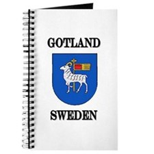 The Gotland Store Journal