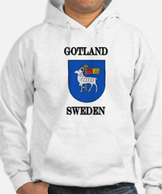 The Gotland Store Jumper Hoody