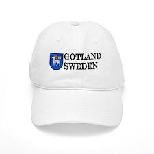 The Gotland Store Baseball Cap