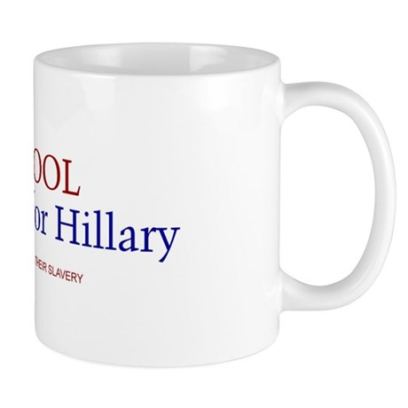 FOOL Mug