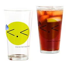Umm... Drinking Glass