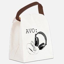 AVO Canvas Lunch Bag