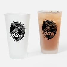 BBOY Drinking Glass
