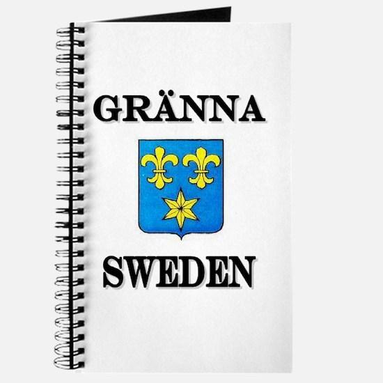 The Gränna Store Journal