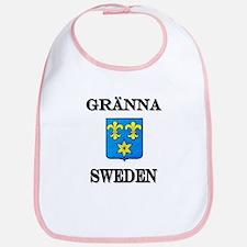 The Gränna Store Bib