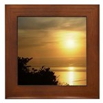 Sunset at Heceta Beach