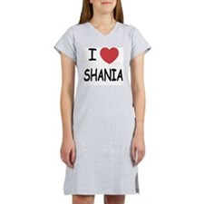 SHANIA Women's Nightshirt
