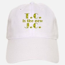 T.C. is the new J.C. Cap